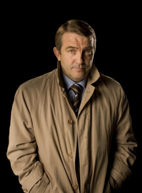 Bradley Walsh is Law & Order: UK's DS Ronnie Brooks