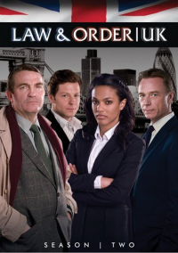 Law & Order: UK - Season 2