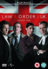 Law & Order: UK - Series 1