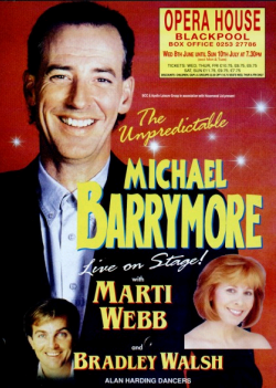 The Michael Barrymore Show