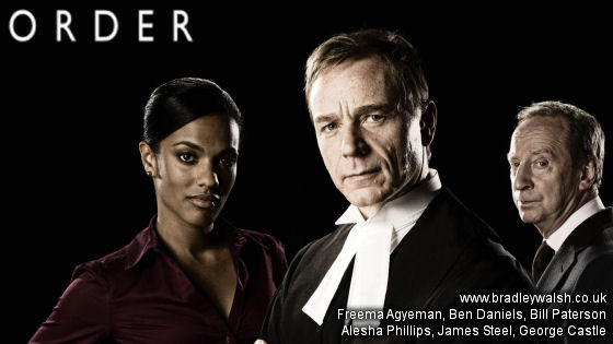 Law & Order: UK - The Order