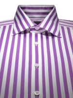 The Chase - Bradley Walsh - Bolt Stripe Shirt