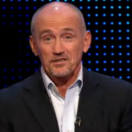 Barry McGuigan ... - the-chase-celebrity-barry-mcguigan