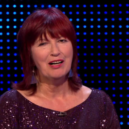 The Celebrity Chase - Janet Street-Porter