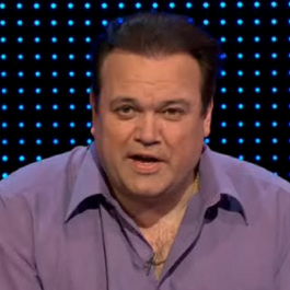 The Celebrity Chase - Shaun Williamson
