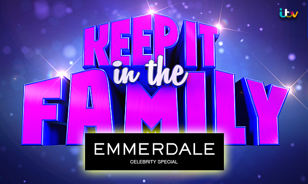 Keep It In The Family Emmerdale