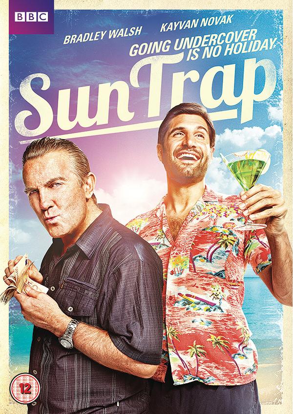 Sun Trap