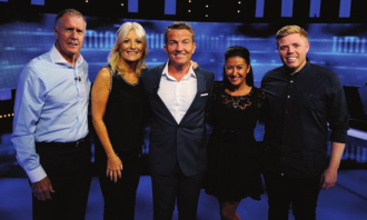The Chase Celebrity Special