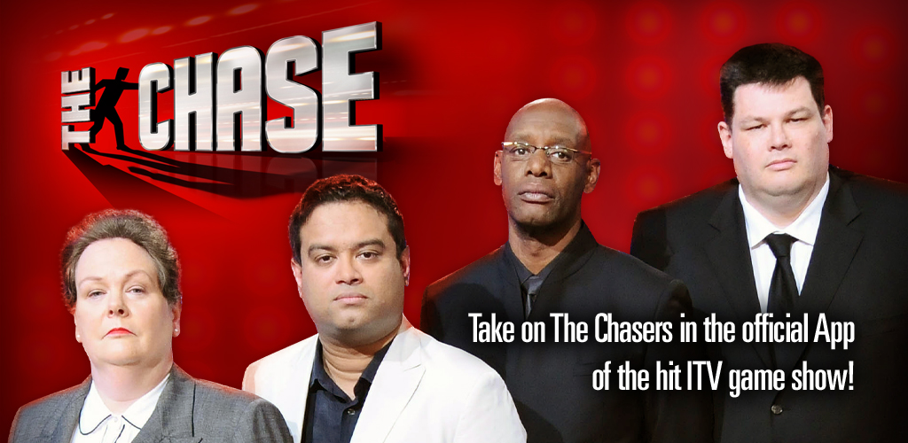 The Chase App Chasers
