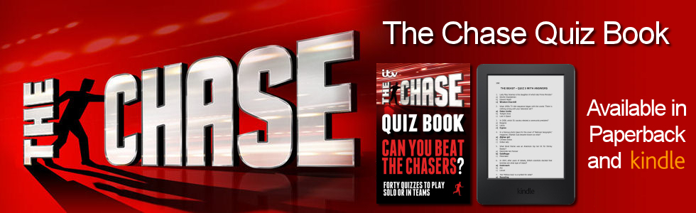 The Chase Quiz Book