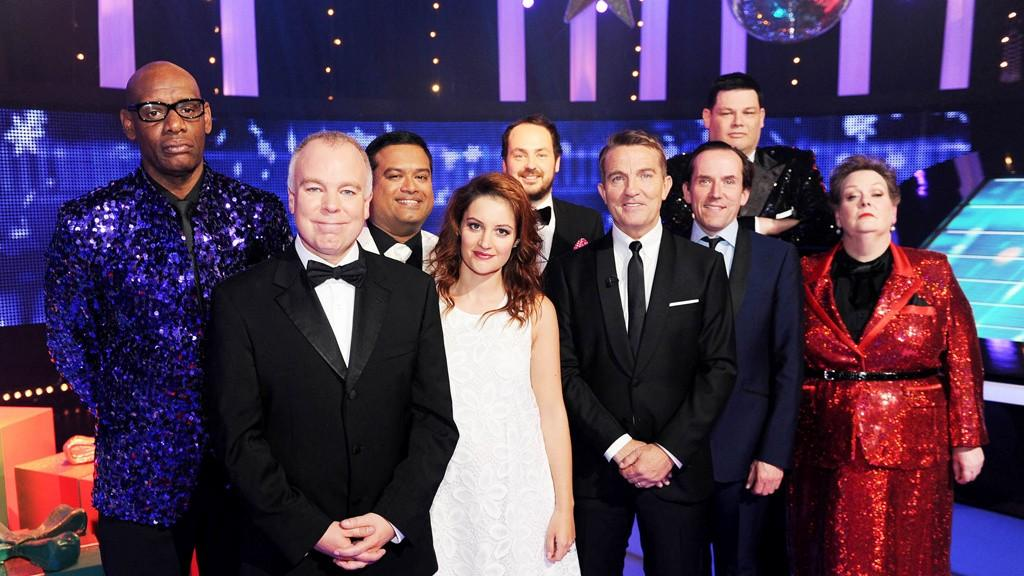 ITV's Text Santa Raises £8,383,361 - Look to the Stars