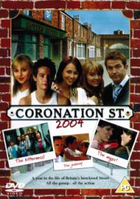Coronation Street 2004