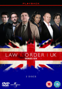 Law & Order UK Series Six