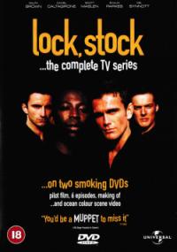 Lock, Stock