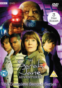 The Sarah Jane Adventures - Series 2
