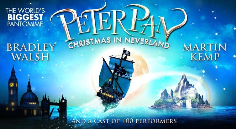 Peter Pan Arenas