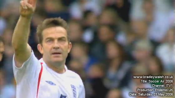 Soccer Aid 2006