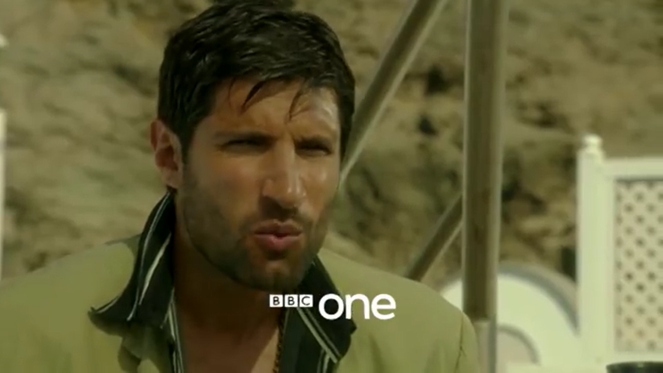 The Sun Trap Kayvan Novak
