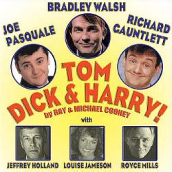 Theatre Tom Dick and Harry
