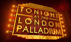 Tonight At The London Palladium